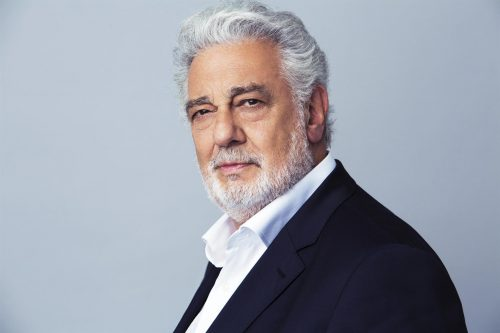 Plácido Domingo ph Pedro Walker