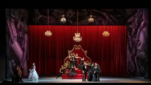 Rigoletto 2019- regia Alessio Pizzech - Gazele- Bologna1