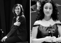 Atelier Musicale: le suggestioni del duo Ronchini-Cattarossi