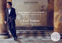 Axel Trolese in Recital: Danze spagnole e furori polacchi