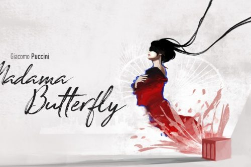 Teatro Verdi Trieste - Madama Butterfly1