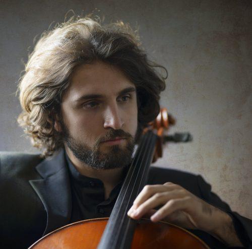 Allegro Passionato -Andrea Nocerino_violoncellista