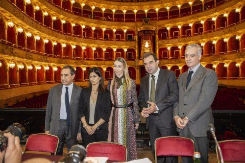 Opera di Roma -Stagione Opera 19-20