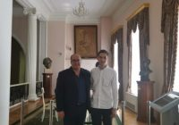 Dmitriy Shishkin vince il secondo premio al Čajkovskij di Mosca
