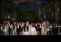 """Traviata a Palermo: una scelta """"Liberty"""""""