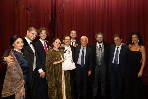 Traviata a Palermo-ph © rosellina garbo 2019