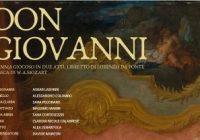 A Borgoricco arriva un Don Giovanni internazionale