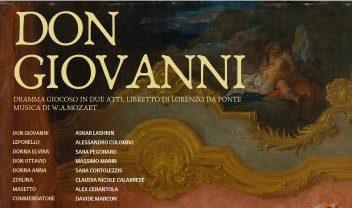 Don Giovanni - Borgoricco