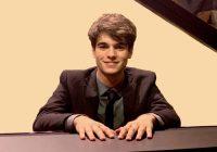 Elia Cecino in recital. Immortale amato-Beethoven, il Titano che innamora.
