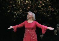 Mirella Freni: la scomparsa del grande soprano