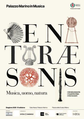 Manifesto De Natura Sonis