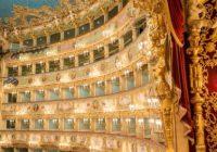 Venezia: il Teatro La Fenice annuncia la prima parte della stagione 20-21