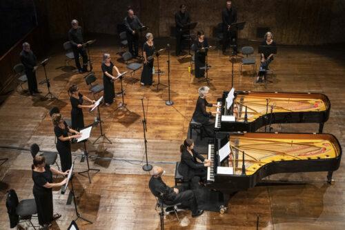 TCBO- Coro Femminile(Casaluci-Ranzi)