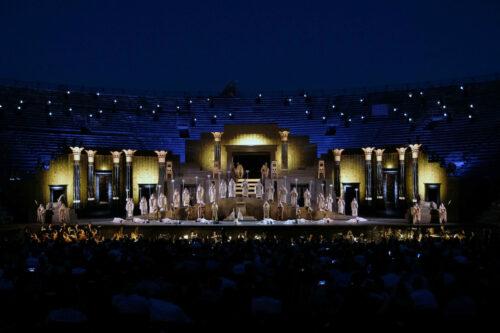 Aida - Arena di Verona 26/06/2021