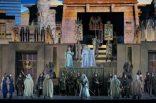Aida- Arena di Verona 2021