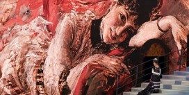 La Traviata a Verona tra i dipinti degli Uffizi