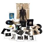 Todo el merchandising en torno al disco Ten