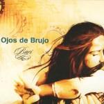 Portada de Bari, el mejor disco de Ojos de Brujo