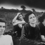 Foto antigua de The Cranberries