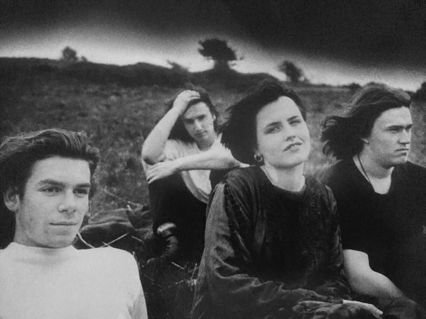 cranberries en los 90