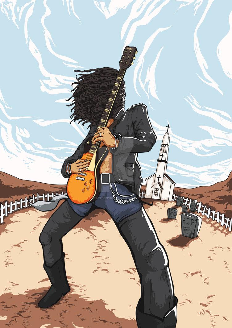 November Rain, ¿la balada más grande del rock?
