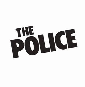 Logo de The Police