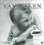 Van Halen - Jump single