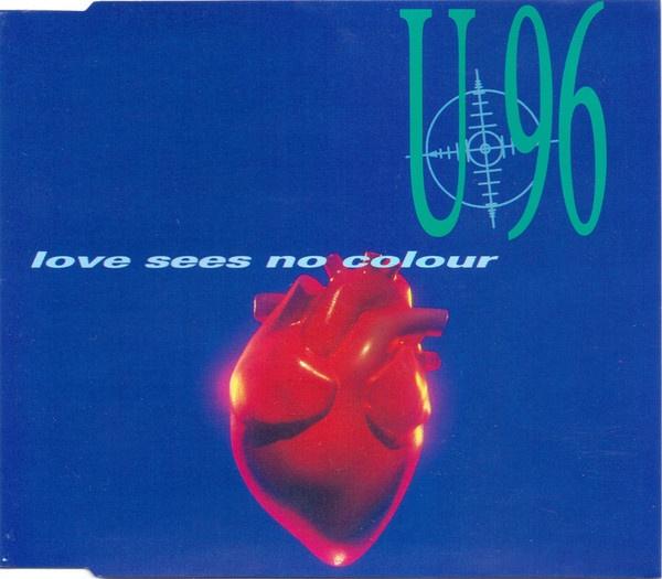 Love sees no colour de U96, cuando el tecno alemán llenaba pistas