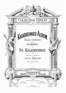 Le rève. Grand Fantasia, Op.113 by F. Kalkbrenner on MusicaNeo