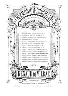 Hochzeitsmarsch (Ein Sommernachtstraum, Op.61) von F
