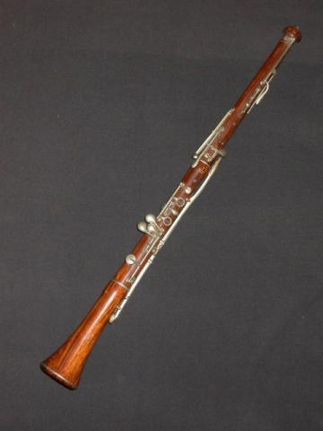 Oboe By Nonon Jacques