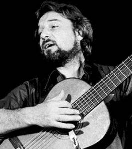 Patricio Manns  MusicaPopularcl