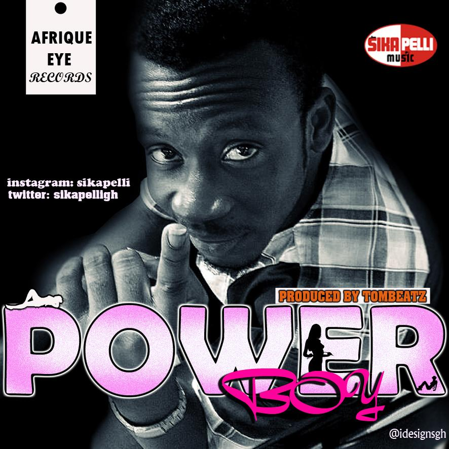 Sika Pelli -Power Boy