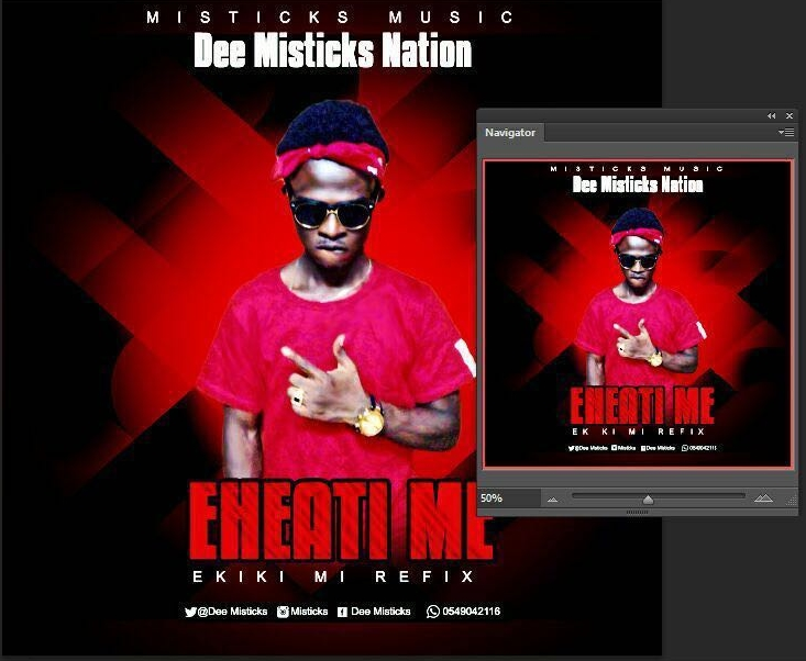 Dee Mysticks Nation( EHEATI ME) prodby Tubhani beatz