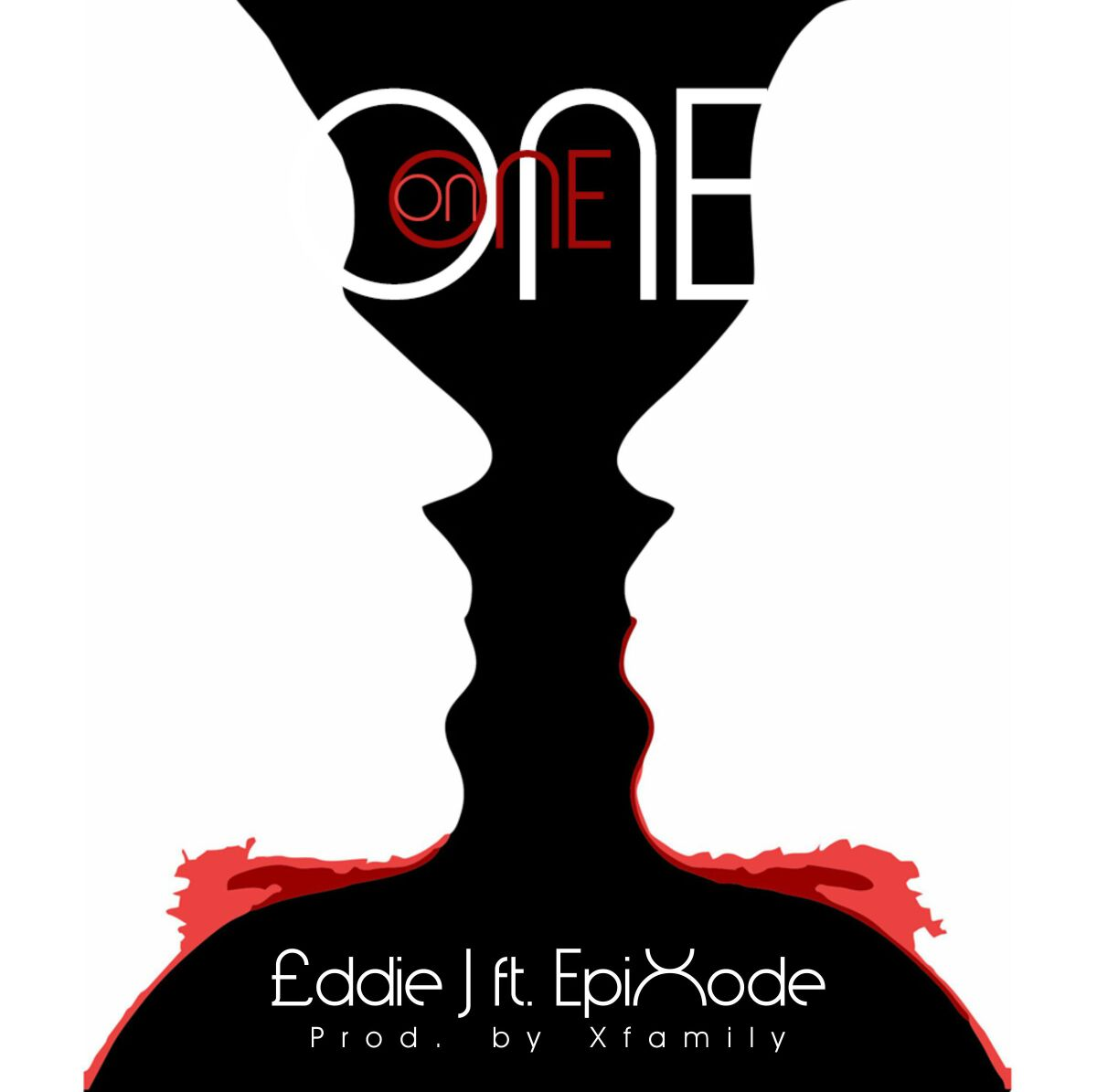 Eddie J – One On One ft Epixode (Mixed by @WeAreGhg)
