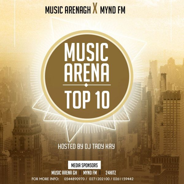 Music Arena GH Top 10