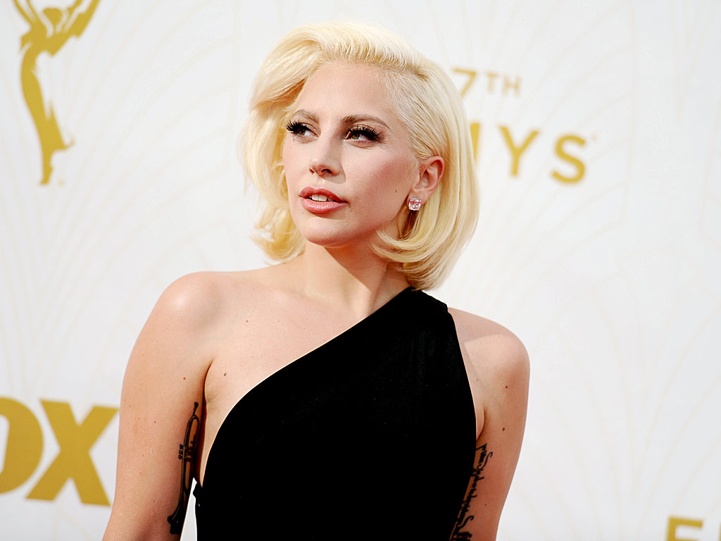 AUDIO: Lady Gaga Announces Album Title & Release Date