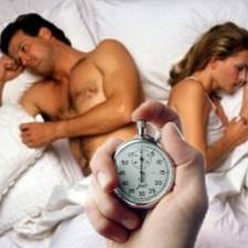 Premature ejaculation - causes, symptoms and best tips