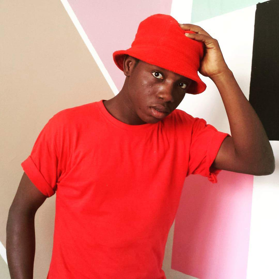 ARTISTE PROFILE : TROUZ PROFILE