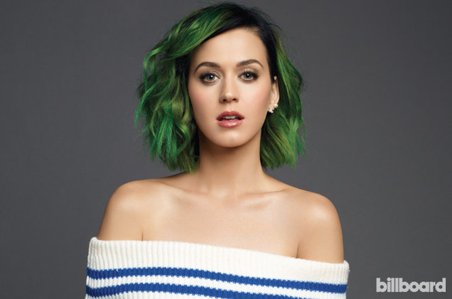 KATY PERRY DONATES $10K TO PLANNED PARENTHOOD