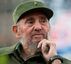 Fidel Castro one of the world's longest-