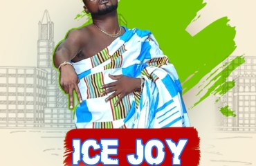Funny Face – Ice Joy (Prod.by Eyoh Soundboy)