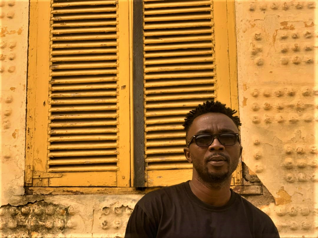 Kofi Yacki - Demigod EP (Tales of The Last gOD)