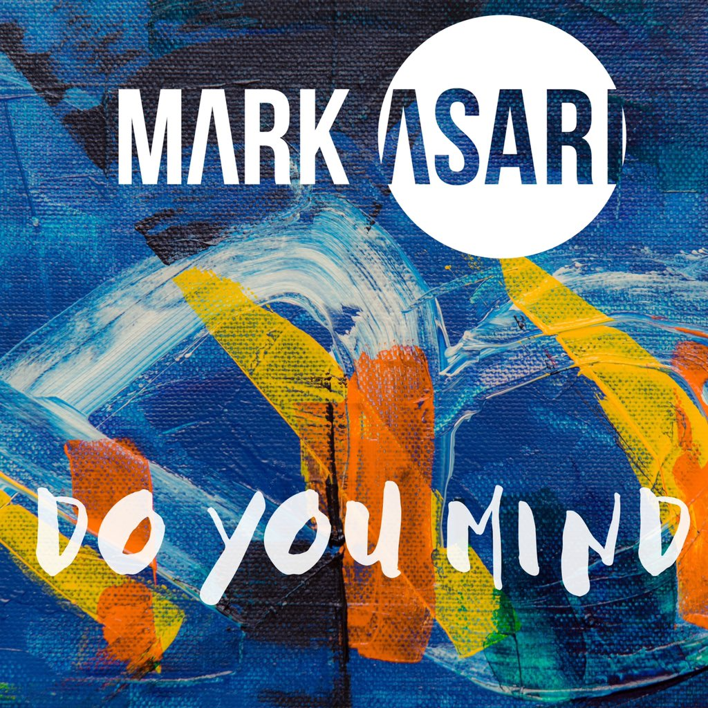 Mark Asari – Do You Mind (Prod. by Ransom Beatz)