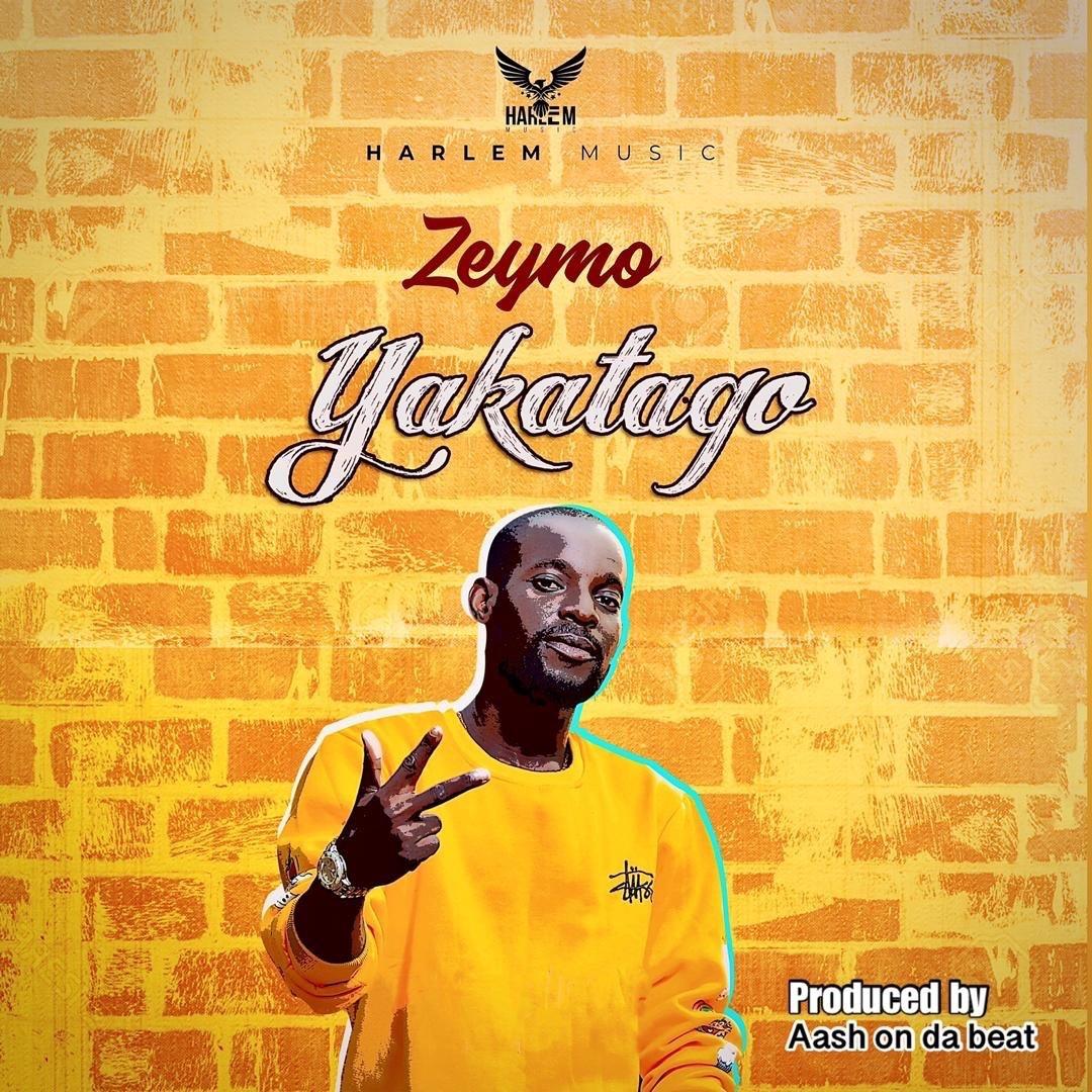 Zeymo – Yakatago (Prod. by Aash On Da Beat)