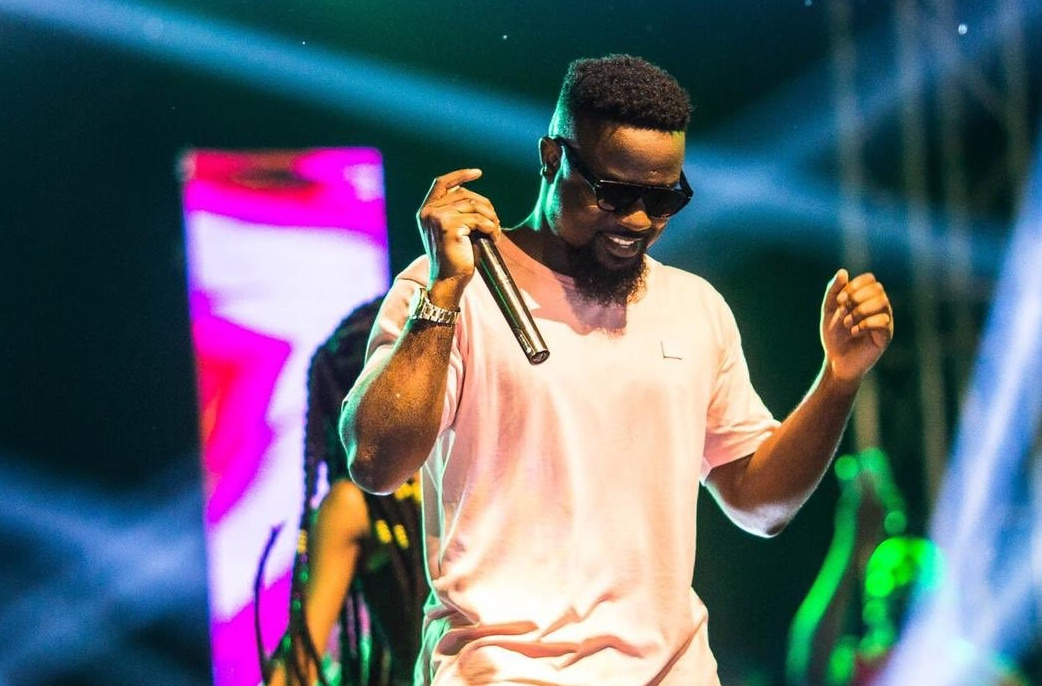 COVID-19: Sarkodie Finally Breaks His Silence After Several Trolls On Social Media