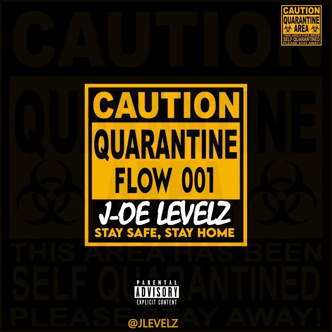 J-OE LEVELZ – Corona Virus (Mixed by FrankLegend)