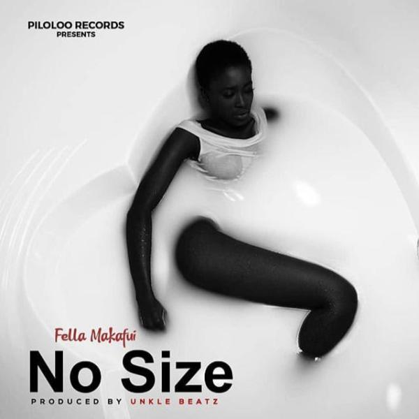 Fella Makafui To Release Second Single