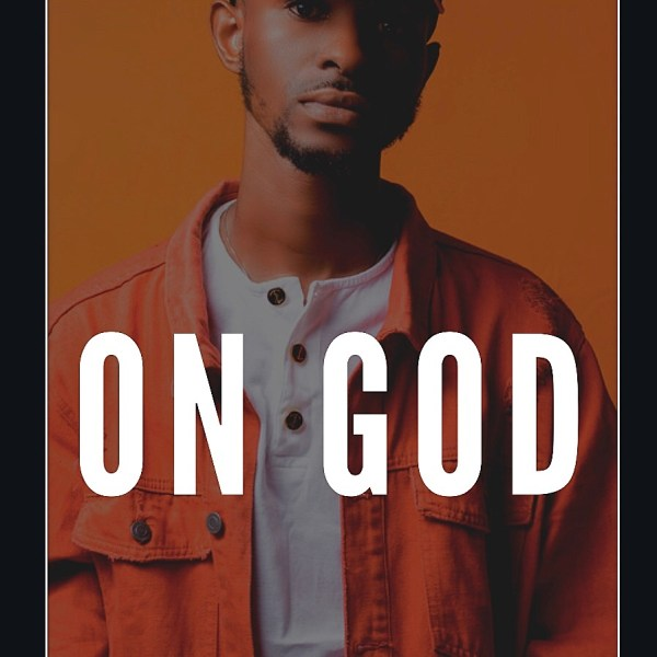 Kudjoe Daze – On God (Prod.by Eze Young)