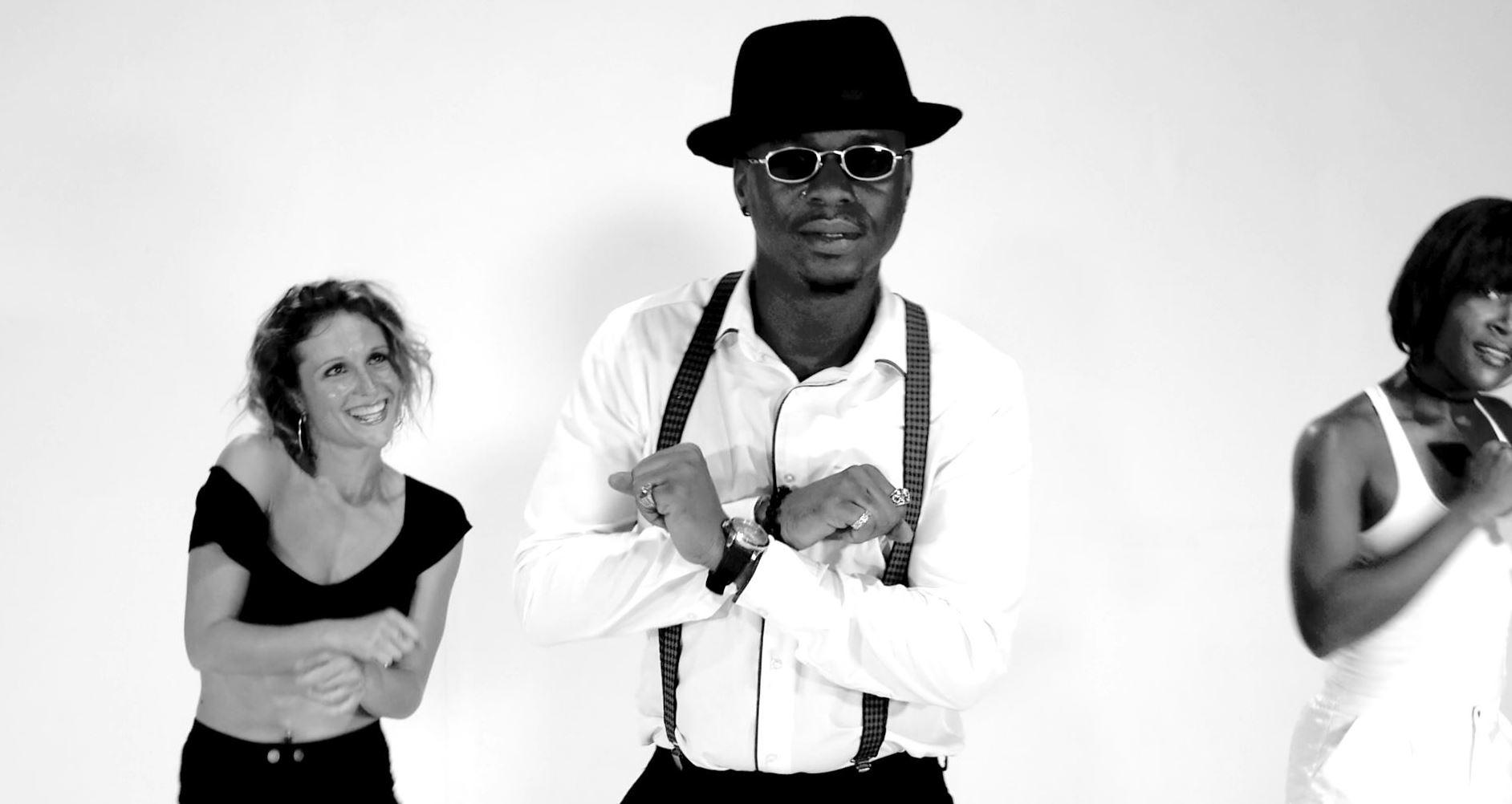 Ian Jazzi – Kpakpo Shitor (Official Music Video)